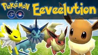 download lagu Pokemon Go - How To Evolve Eevee Pokemon Go gratis