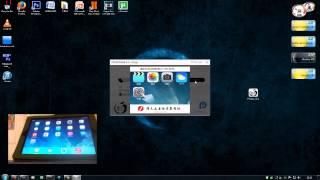 How to jailbreak IOS iOS 7.1 - 7.1.1 using Pangu for Windows