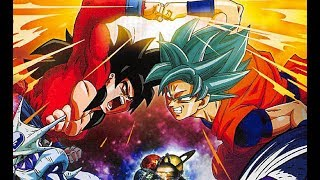 Dragon Ball Heroes Episode 1 English Subbed