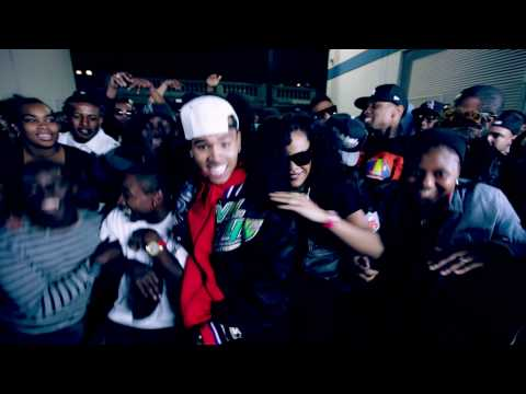 Chris Brown feat. Tyga - Holla At Me Music Videos