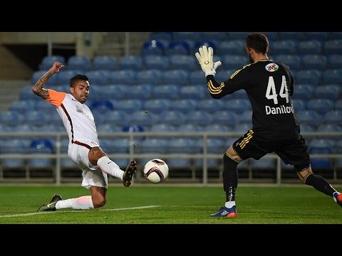 Shakhtar 2-1 Debreceni. Highlights (7/02/2017)