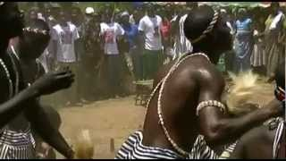 LAWRA BAWA GROUP FROM THE UPPER WEST REGION-GHANA