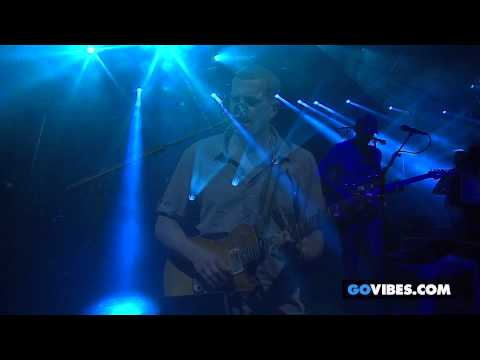 "Umphrey's McGee performs ""Hajimemashite"" at Gathering of the Vibes Music Festival 2014"