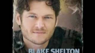 Watch Blake Shelton All Over Me video