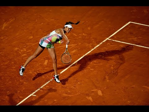 2016 Internazionali BNL d'Italia First Round | Ana Ivanovic vs Pavlyuchenkova | WTA Highlights