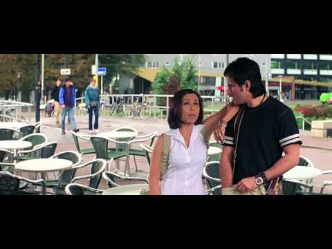 Ladki Kyon | Hum Tum | Saif Ali Khan, Rani Mukherjee [hd] video