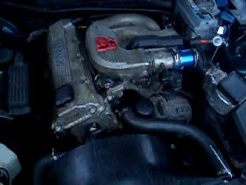 316i E36 Turbo Bmw 316i E36 Ceramizer