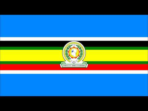 East African Community Anthem Choral Version