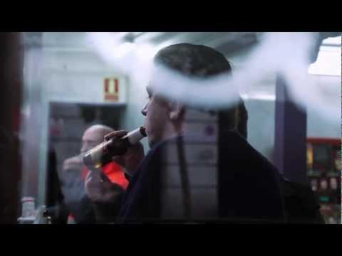 Thumbnail of video LA MUERTE DEL BAR ESPAÑOL Y LA INVASIÓN DEL PLATO CUADRADO