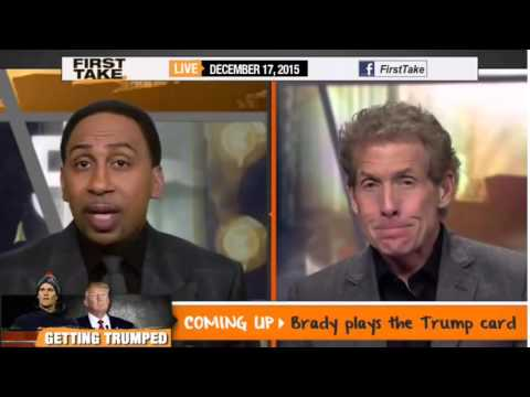 ESPN First Take   Can the Warriors Get Revenge on Bucks