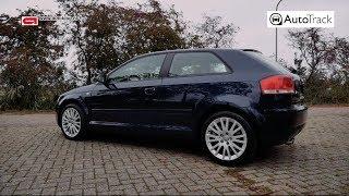 Audi A3 (8P) buying advice