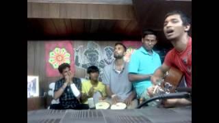 Sri Lankan Song - Kundumani- Freddie Silva - Cover