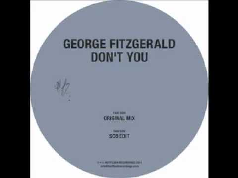 George FitzGerald - Don't You (SCB Edit) - HFT014