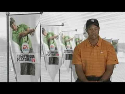 Tiger Woods PGA TOUR 09 - Your New Golf Coach