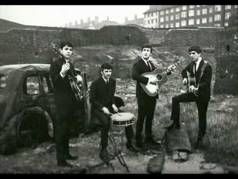 Beatles - Anna
