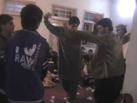 Pashto Wedding  Dance 2011 video