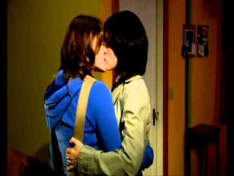 Lesbian Kisses