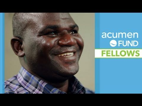 Acumen Fund Fellows - A New Generation of Leaders