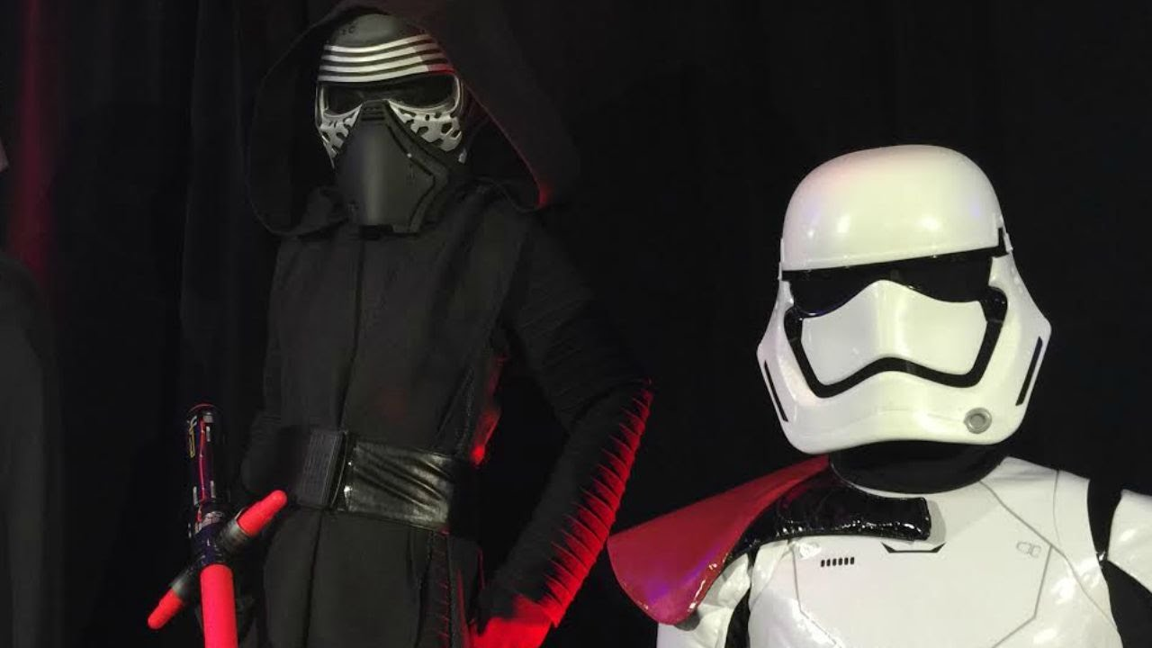 Star Wars: The Force Awakens' Coolest Toys