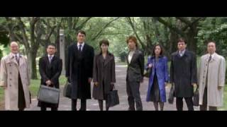 Can You Keep A Secret –「律政英雄 HERO」 主題歌 (Best Of Japan's Love Drama Hits 2)