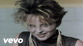 Watch Altered Images Happy Birthday video