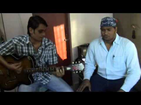 Mohit Chauhan - Dooba Dooba Rehta Hoon - Silk Route Guitar Cover video
