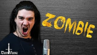 "Download Lagu ""Zombie"" - THE CRANBERRIES / BAD WOLVES cover Gratis STAFABAND"