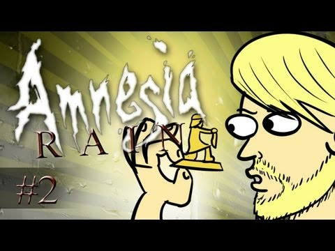 GUESS WHO'S BACK? - Amnesia: Rain (2)