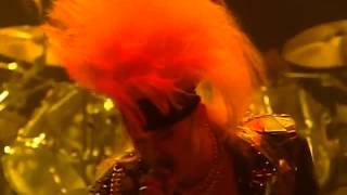 Watch X Japan Desperate Angel video