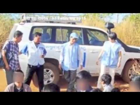 CNRP Daily News 3 February 2015 | Khmer hot news | khmer news | Today news | world news