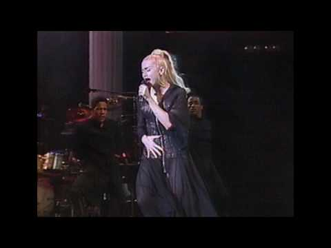 Papa Don't Preach - Madonna Blond Ambition Japan Tour '90 video