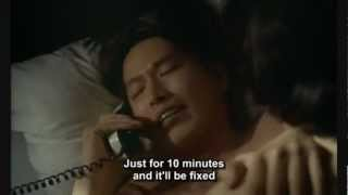 Korean Motel Funny Scene