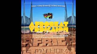 BEST AFROBEAT - NAIJA 2013 MEGA PARTY MIX - *AFROBEAT ADDICTION* HOSTED BY MR COCOYAM & MC EBONE