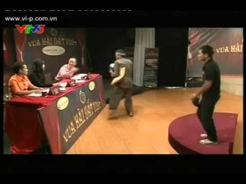 Vua Hài Đất Việt 2011  Tập 4