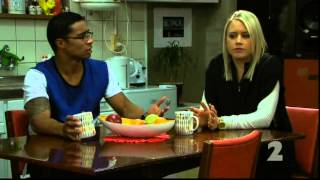 Shortland Street - Nicole? Child please! 5 -12-14