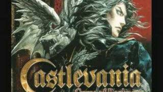 The Forest of Jigramunt - Castlevania CoD (OST)