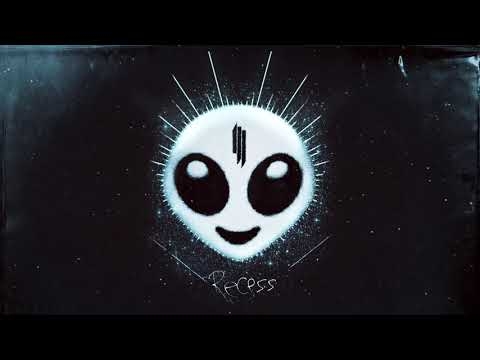 Skrillex - Stranger with KillaGraham from Milo and Otis and Sam Dew [AUDIO]