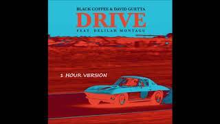 Black Coffee David Guetta Ft Delilah Montagu Drive 1 Hour Version
