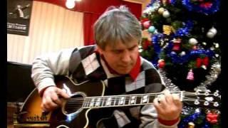 Гитара ремонт своими руками