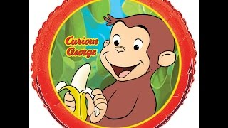 Curious George Games Watch Play  for Kids girls and boys New Episode gameplay full 2014