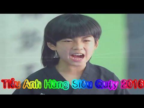 Kung Fu Boys - Tiểu Anh Hùng Siêu Quậy 2016 thumbnail