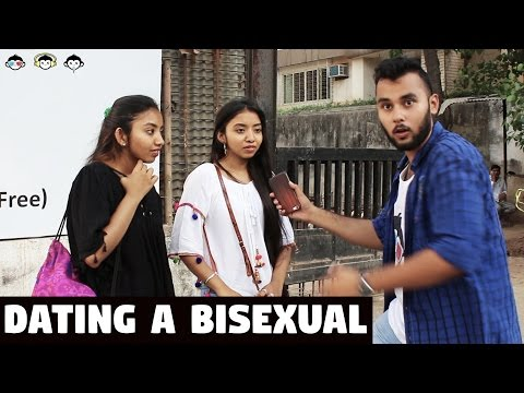 Bisexual dating a girl for the first time