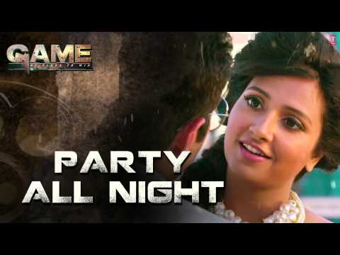 Party All Night Full Song (audio) - Benny Dayal, Neeti Mohan - Game Bengali Movie 2014 video