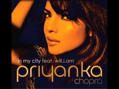 Priyanka Chopra Hot New Song Feat Will.i.am - In My City [full Hq Song] video