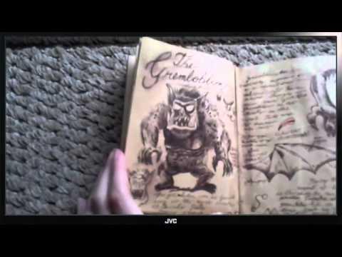 Дневник из гравити фолз своими руками все страницы