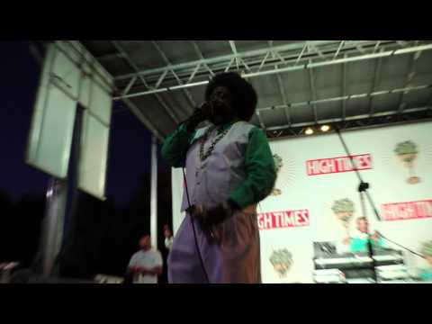 Afroman - Because I Got High Live