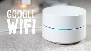 Google Wifi REVIEW após 3 meses de uso