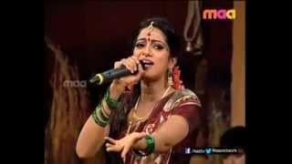 Udayabhanu TELANGANA SONG