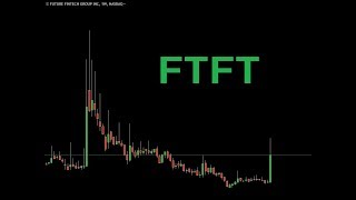 Over 150% Move $FTFT