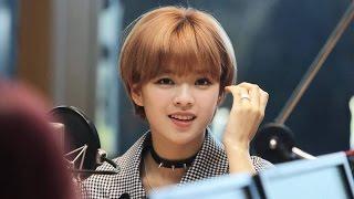 TWICE (트와이스)_ Jungyeon (정연) singing voice